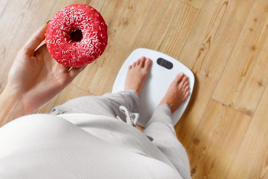 Brak węglowodanów w diecie może skutkować tyciem