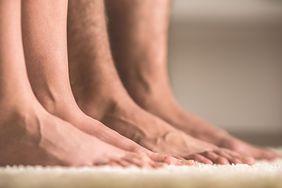 Stan stóp świadczy o zdrowiu. Przyjrzyj się im uważnie