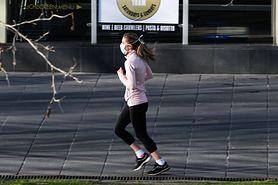 Brak aktywności ruchowej zwiększa ryzyko ciężkiego przebiegu COVID-19. Ryzyko zgonu o 100 proc. wyższe