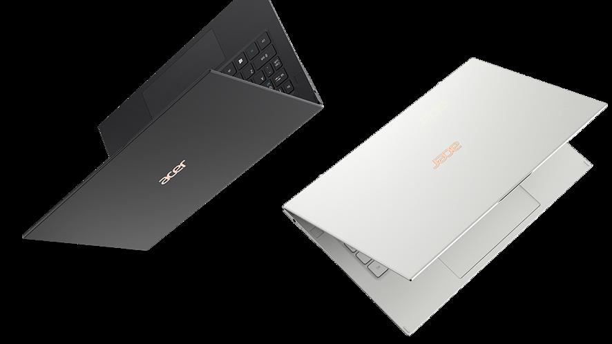 Nowe Acery Swift 7, fot. materiały prasowe Acer