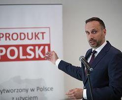 Dymisja Janusza Kowalskiego. Podał powody swojej decyzji