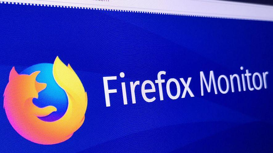 Firefox Monitor został dopracowany i już działa: sprawdzi, czy twoje dane są bezpieczne