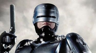 Polacy robią nowego RoboCopa! Łącząsiły z MGM - Robocop