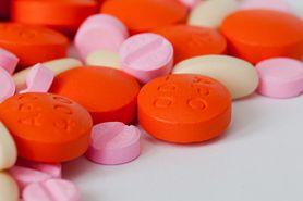 Rodzaje antybiotyków