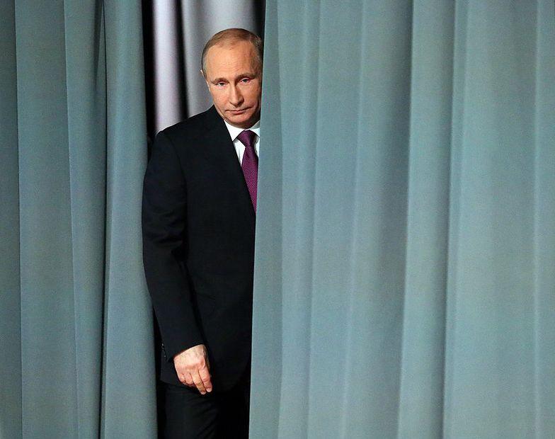 Odkryli, że Putin ma trzecią córkę. Śledziła profile Nawalnego