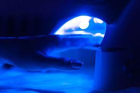 Manicure może powodować raka skóry