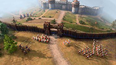 Ktoś zhakował militarnego Facebooka, by streamować Age of Empires - Age of Empires IV