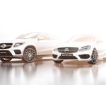 Mercedes zapowiada nowy model GLE Coupe