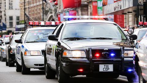 Ransomware w komputerach policji w Nowym Jorku. Infekcja przeniosła się z NUC-a