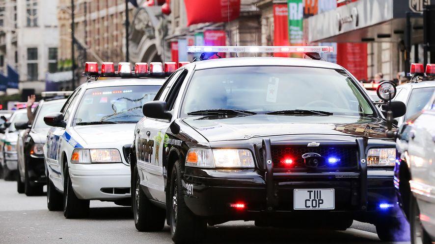 Policja w Nowym Jorku zmierzyła się z ransomware w wewnętrznej sieci, fot. Getty Images