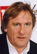 Depardieu zdemolował samochody, bo mu przeszkadzały