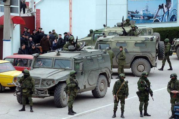 Krymski Tatar: najbardziej zaskakuje tempo zmian