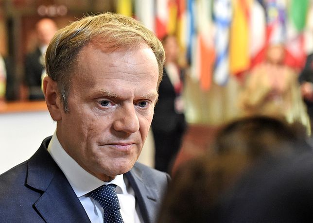 """Tusk zabrał głos ws. reformy sądownictwa. """"Bronimy ich, by niezależne były od nas"""""""