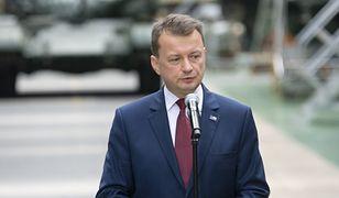 Mariusz Błaszczak: listy wyborcze PiS są w zasadzie gotowe