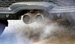 Przekroczone normy dla pyłu zawieszonego w Mediolanie