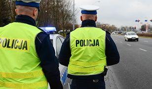 Policjanci z Chorzowa zatrzymali nieletnich, którzy prowadzili samochód wypożyczony na minuty