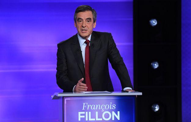 Fillon bliżej walki o fotel prezydenta Francji