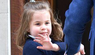 Córka Kate i Williama ma sobowtóra.