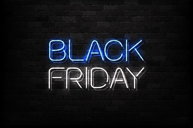Black Friday 2019 już za kilkanaście dni. Które marki organizują Czarny Piątek?