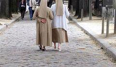 Coraz mniej zakonnic