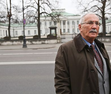 Paweł Deresz poinformował, że prokuratura jednak wykonała ekshumację jego żony