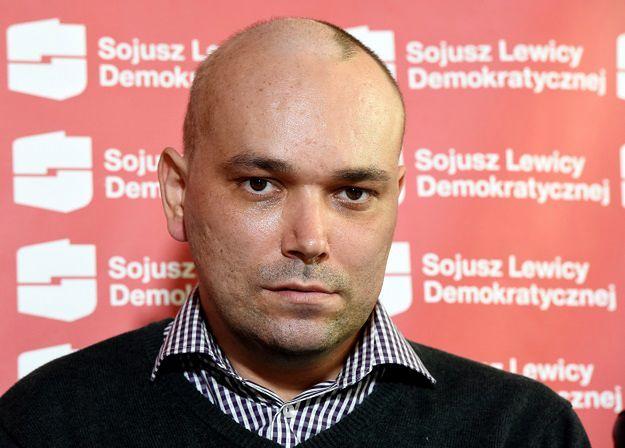 Tomasz Kalita apeluje o szybkie prace nad ustawą o medycznej marihuanie. Dolecki: obecne prawo jest zbrodnicze