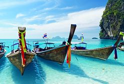 Wczasy w Tajlandii - sposób na tanią egzotykę
