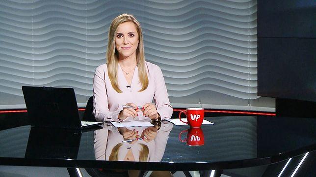 """Newsroom"". Program specjalny WP"