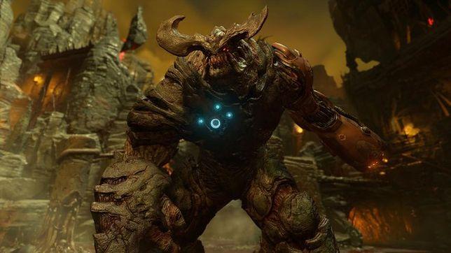 Znamy datę premiery nowego Dooma!