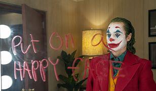 Joker to jeden z najczęściej wykorzystywanych filmów przez cyberprzestępców