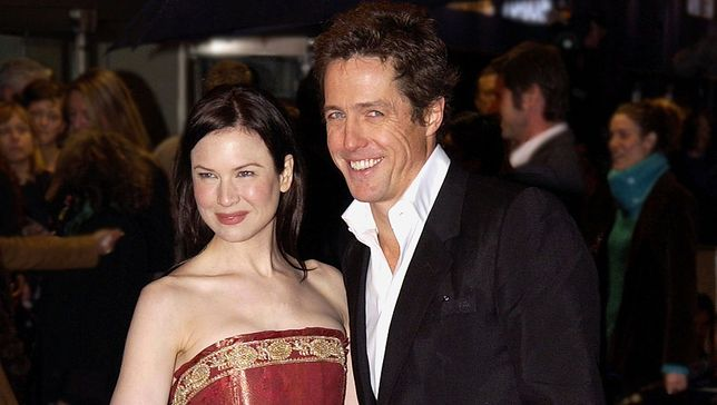 Hugh Grant opowiedział o współpracy z aktorkami. Kogo pochwalił?