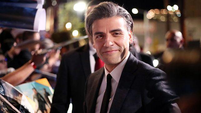 Oscar Isaac jest ostatnio mocno zapracowany.