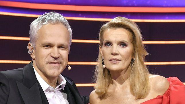 Radosław Pazura i Dorota Chotecka od blisko 20 lat są małżeństwem