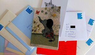 Internauci wysyłają kartki do przebywającego w areszcie Adama Z. Nie wierzą, że to on zabił Ewę Tylman