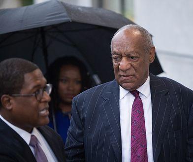 Sąd uznał Billa Cosby'ego winnym