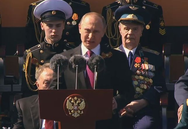 Sondaż: Polacy najbardziej obawiają się Rosji i islamskiego terroryzmu