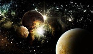 Na granicy kosmicznego dźwięku. Performens w Zamku Ujazdowskim