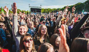 Juwenalia 2019 Warszawa. Weekend 24-25 maja na juwenaliach UKSW i UW.