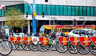 Rząd wkrótce przywróci rowery miejskie. Apelował o to Trzaskowski