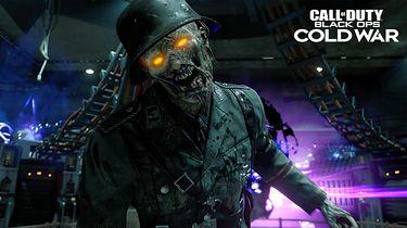Rozchodniaczek: Walka, współpraca i dużo, dużo zombie - Call of Duty: Black Ops Cold War
