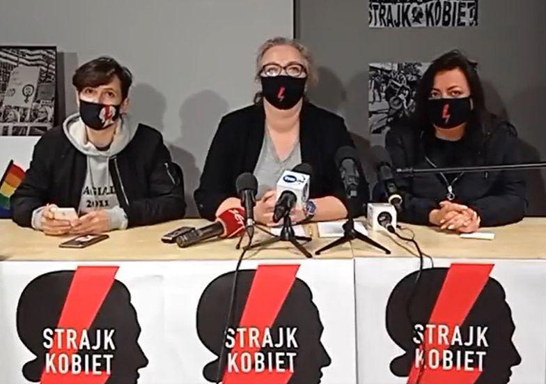 Strajk Kobiet. Będą kolejne blokady miast. Ujawniono plany na najbliższe dni