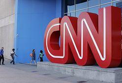 CNN bez litości. Stacja zwolniła niezaszczepionych pracowników