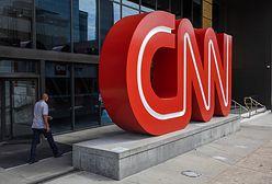 Telewizja CNN odcina się od korespondenta. Wychwalał Hitlera