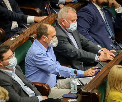 Ustawa antykorupcyjna Kukiza. Sejm zdecydował
