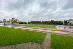Sosnowiec. Stadion lekkoatletyczny zostanie przebudowany, koszt ponad 7 mln zł