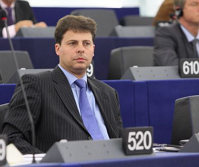 Mirosław Piotrowski jest zaniepokojony Grupą Spinellego