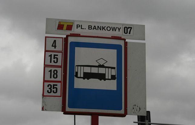 Bez tramwajów na ul. Puławskiej