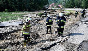 Warszawa. 2 mln zł z budżetu stolicy na pomoc zalanym gminom