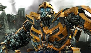 """""""Bumblebee"""" to film science-fiction o autobootach"""
