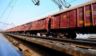Z Dolnego Śląska do Korei Południowej pociągiem: pierwszy skład już ruszył